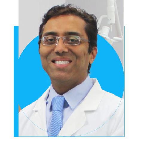 Meet Dr  Vora - Fraser Family Dental Clinic